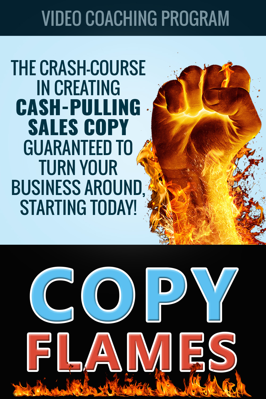 Copy Flames